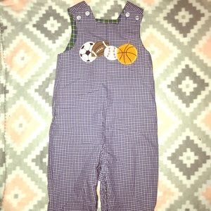 One Pieces - Baby boy jumpsuit